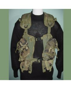 GI Load Bearing Vest Used