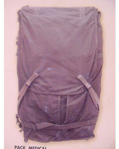 WW2 US FIELD PACK MEDICAL BAG