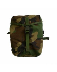 MOLLE II Sustainment Pouch