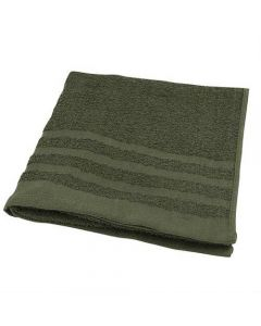 2 Pack Of Military Style Towels