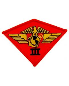 PATCH-USMC,03RD AIRWING