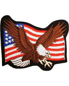 PATCH-USA,EAGLE