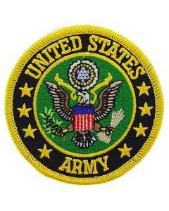 PATCH-ARMY LO II