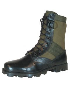 Military Style Jungle Boots