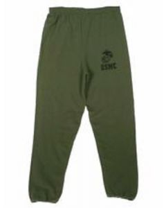 USMC PT Sweatpants