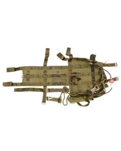 Parachutists Weapons Harness & Individual Equipment Case