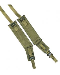 ALICE Pack Shoulder Straps (Imported)