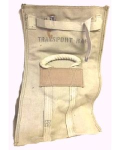 GI WWII Canvas Heavy Duty Transport Bag