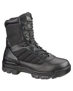 "Men's 8"" Tactical Sport Composite Toe Side Zip Bates Boot"