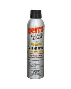 Ben's Permethrin Spray for Clothing and Gear