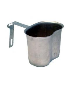Vietnam Era L-Handle Canteen Cup (Used)