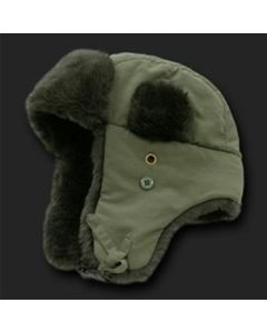 Trooper Aviator Hat