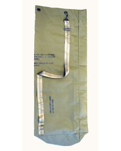 GI Support System Duffle Bag Case Carrying