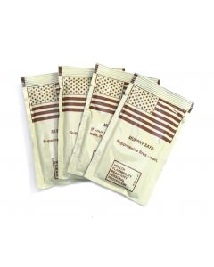 GI MRE Fuel Gel 4 Pack
