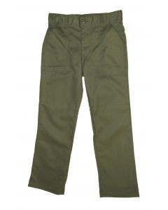 Kids OD Fatigue Pants