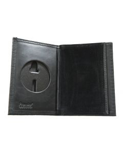 Premier Badge Holder Bi-Fold