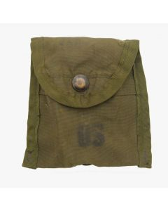 GI Used M-1967 Nylon Compass Pouch