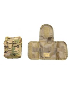 GI Multicam IFAK First Aid Kit Pouch And Insert Only