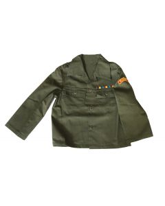 Kids OD Marines Fatigue Shirt