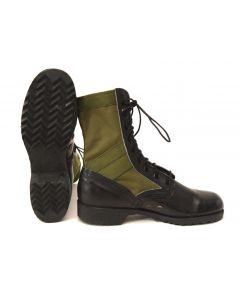 GI Vietnam Ripple Sole Jungle Boots