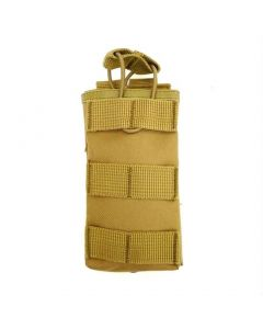 Single Stack Tactical Pouch