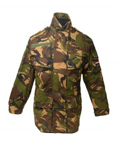 GI Dutch Military DPM Camouflage Parka