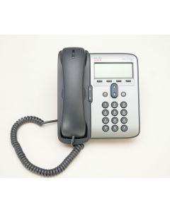 Office Telephone System Cisco CP-7911G 7900 Series IP Phone