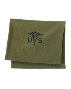 GI Medical Blanket New