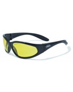 Global Vision Hercules® 1 Yellow Tint
