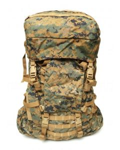 GI USMC ILBE New Pack with Used Components