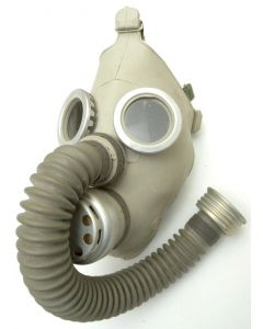 Kids Russian Gas Mask without Filter