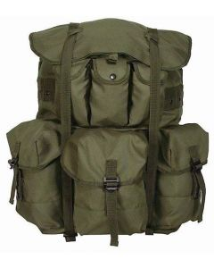Made In USA Large OD ALICE Pack New