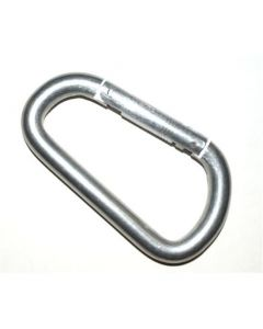 Liberty Mountain Modified D Type Carabiner