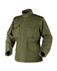 US Made Golden M65 Field Jacket OD