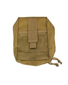 Large MOLLE Medic Pouch