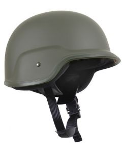 US Military Style OD PASGT Tactical Helmet
