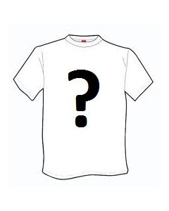 Mystery T-Shirt 3 Pack