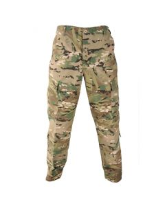 Military Style Multicam BDU Pants