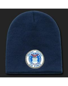 UNITED STATES AIR FORCE BEANIE HAT