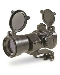 Military Style Tactical Red/Green Dot Sight