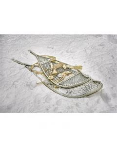 GI Military Magnesium Snowshoes with Bindings