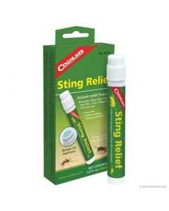 Coghlan's Sting ReliefC8125