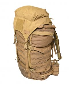 GI Granite Gear USMC Coyote Chief Patrol Backpack Used
