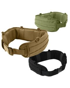 Heavy-Duty MOLLE Battle Belt
