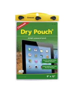 Coghlan's Dry Pouch 9 in x 12 in