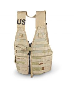 MOLLE (FLC) Fighting Load Carrier Vest