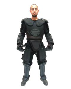 Body Armor Anti Riot Suit