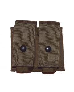 GI Coyote 40MM Double Grenade Pouch