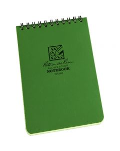 GI Rite in the Rain All Weather Tactical Notebook 4 in x 6 in