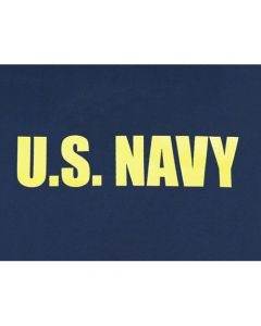 Women's Cotton Tee U.S. Navy
